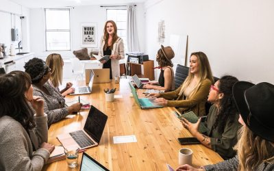 Lakeland Business Marketing: Developing Your Brand Identity This 2021