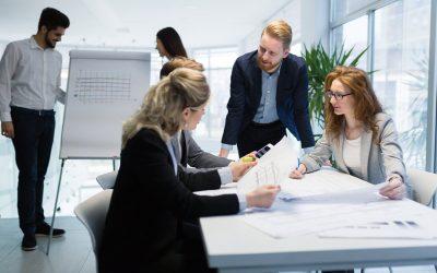 The Impact of Employee Engagement on Lakeland Business Marketing